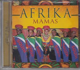 AFRIKA MAMAS CD
