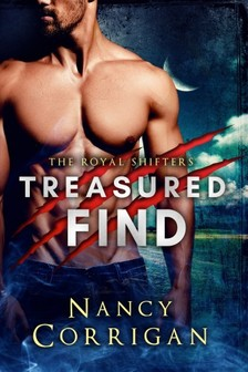 Corrigan Nancy - Treasured Find [eKönyv: epub, mobi]