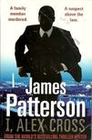 James Patterson - I, Alex Cross [antikvár]