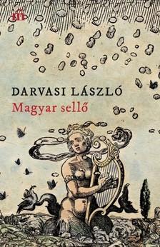 DARVASI LÁSZLÓ - Magyar sellő [eKönyv: epub, mobi]