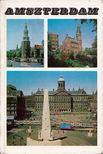 LINDNER LÁSZLÓ - Amszterdam [antikvár]
