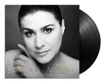 Vivaldi - CECILIA BARTOLI LP ANTONIO VIVALDI