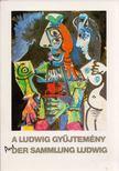 A Ludwig gyűjtemény [antikvár]