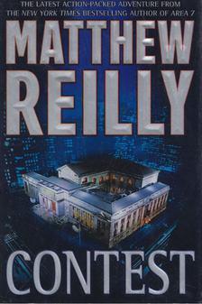 Matthew Reilly - Contest [antikvár]
