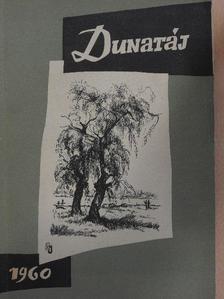 Alföldi János - Dunatáj 1960 [antikvár]