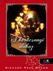 Richard Paul Evans - Karácsonyi doboz - KEMÉNY BORÍTÓS