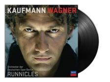 Wagner - WAGNER LP KAUFMANN