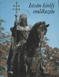 Király László - István király emlékezete [antikvár]