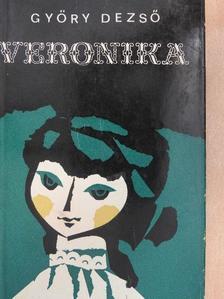 Győry Dezső - Veronika [antikvár]
