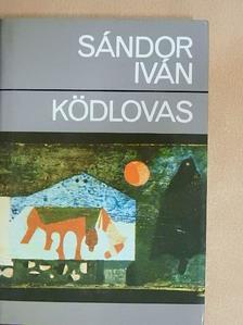 Sándor Iván - Ködlovas [antikvár]