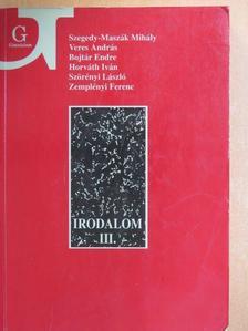 Bojtár Endre - Irodalom III. [antikvár]