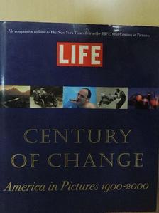 Barbara Ehrenreich - Century of Change [antikvár]