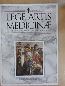 Bede Zsóka - Lege Artis Medicinae 1993. június 30. [antikvár]