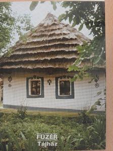 Cseri Miklós - Füzér - Tájház [antikvár]