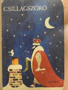 Alan Alexander Milne - Csillagszóró [antikvár]