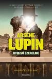 Maurice Leblanc - Arsene Lupin utolsó szerelme