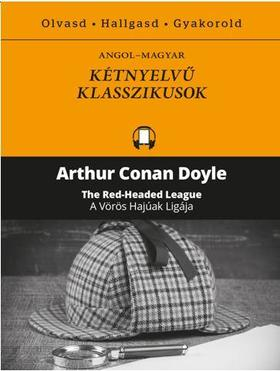 Arthur Conan Doyle - A Vörös Hajúak Ligája - The Red Headed League