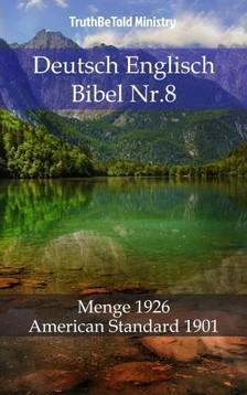 TruthBeTold Ministry, Joern Andre Halseth, Hermann Menge - Deutsch Englisch Bibel Nr.8 [eKönyv: epub, mobi]