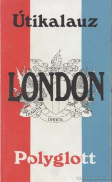 Lajta, Hans dr. - London [antikvár]