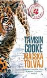 TAMSIN COOKE - MACSKA TOLVAJ - SCARLET-AKTÁK