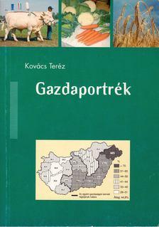 Kovács Teréz - Gazdaportrék [antikvár]