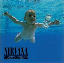 Nirvana - NEVERMIND CD NIRVANA