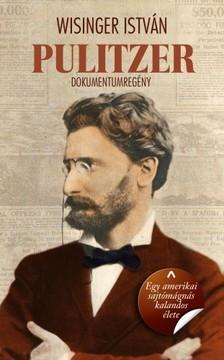 Wisinger István - Pulitzer [eKönyv: epub, mobi]