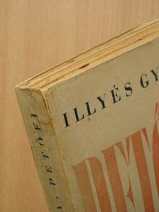 Illyés Gyula - Petőfi [antikvár]
