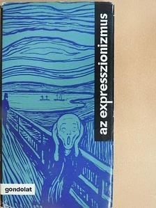 Arnold Schönberg - Az expresszionizmus [antikvár]