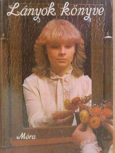 Baranyi Ferenc - Lányok könyve [antikvár]