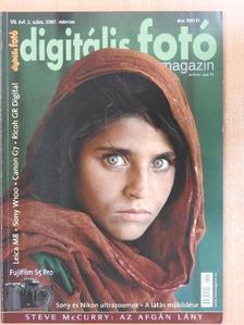 Bernd Klumpp - Digitális Fotó Magazin 2007. március [antikvár]
