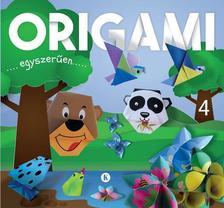 egyszerűen - Origami 4