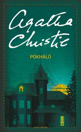 Agatha Christie - Pókháló [eKönyv: epub, mobi]