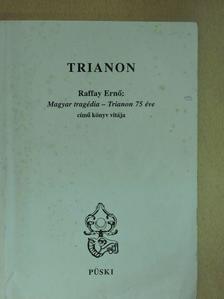 Bakos István - Trianon [antikvár]