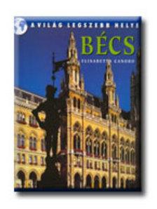CANORO, ELISABETTA - Bécs - A világ legszebb helyei