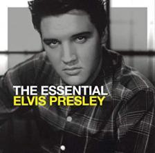 ELVIS - THE ESSENTIAL 2CD ELVIS
