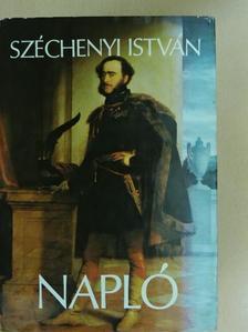 Széchenyi István - Napló [antikvár]