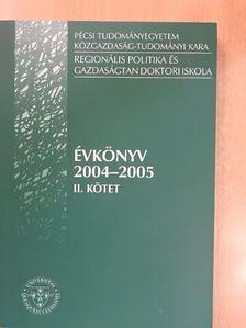 Agnieszka Sztrayk - Évkönyv 2004-2005 II. [antikvár]