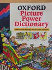 Stella Maidment - Oxford Picture Power Dictionary [antikvár]