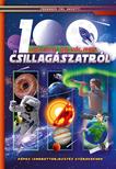 100 kérdés és válasz a csillagászatról - Képes ismeretterjesztés gyerekeknek
