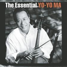 BACH, VIVALDI, MASSENET - THE ESSENTIAL YO-YO MA 2CD
