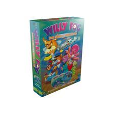 Mirax - Willy Fog 3. évad díszdoboz