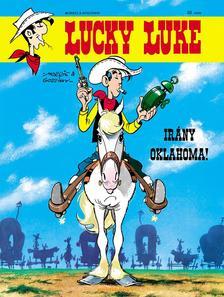 Goscinny - Morris - Lucky Luke 30.- Irány Oklahoma