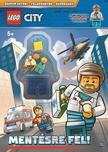 Lego City: Mentésre fel!