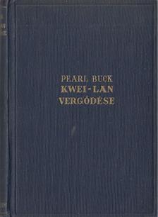 Pearl S. Buck - Kwei-Lan vergődése [antikvár]