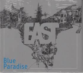 BLUE PARADISE CD - EAST -
