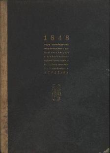 Németh Andor - Előhang negyvennyolchoz [antikvár]