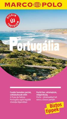 PORTUGÁLIA - Marco Polo - ÚJ TARTALOMMAL!