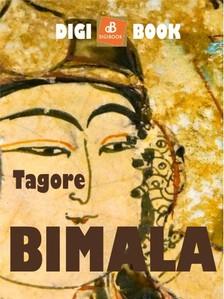 Rabindranáth Tagore - Bimala [eKönyv: epub, mobi]