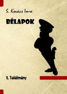 Imre S. Kovács - Bélapok [eKönyv: epub, mobi]